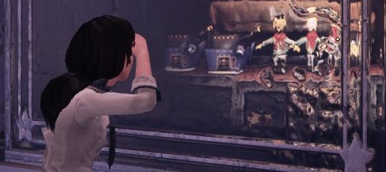 Хитрости в разработке игрового арта #2 Окна — ArtCraft 8