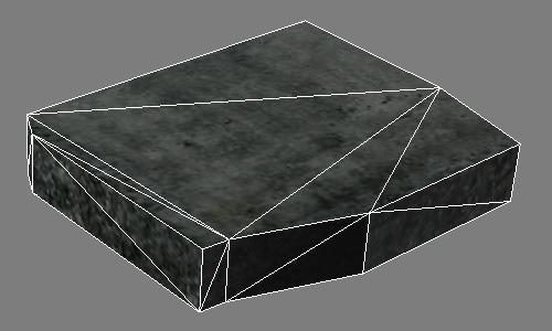 Хитрости в разработке игрового арта #3 ЛОД'ы и декали — ArtCraft 1